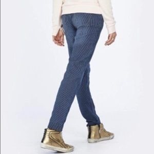 Current/Elliott The Fling Cuffed Jeans 27